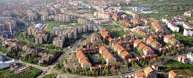 Mirijevo Gradska Opstina Zvezdara